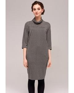 Платье TopDesign B7 145