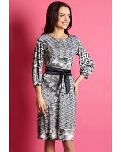 Платье TopDesign B5 023