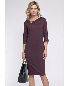 Трикотажное платье Sunwear OS218-4-26