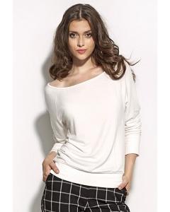 Трикотажная блузка цвета Nife B53