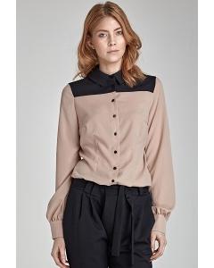 Женская рубашка Nife B29