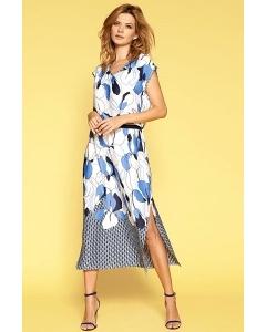 Летнее макси-платье Zaps Ricarda