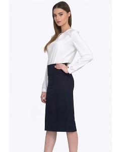 Классическая юбка-карандаш Emka S605/malika