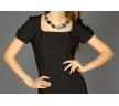 Черное платье наложенным платежом
