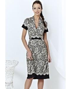 Платье Top Design (весна-лето 2013)   A3 026