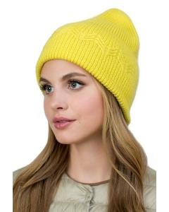 Молодежная одинарная шапка Landre Одетта