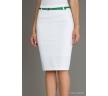 купить белую юбку