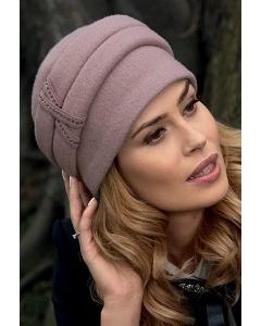 Женская шапка Landre Arezo