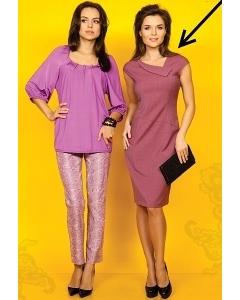 Платье TopDesign A5 005