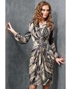Платье TopDesign B3 026