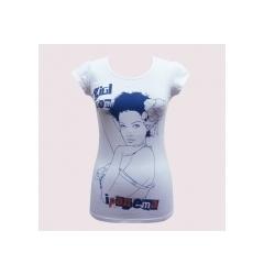 """Купить футболку женская """"Girl from Ipanema"""""""
