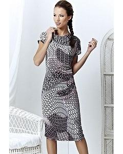 Платье TopDesign (коллекция 2013) | A3 012