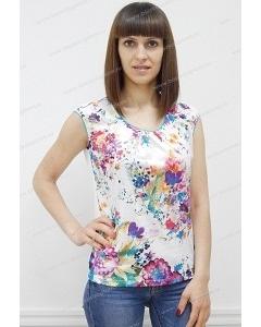Летняя блузка Sunwear N54-2