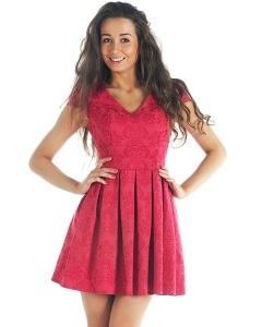 Романтичное платье Donna Saggia