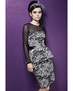 Платье Top Design PB3 35