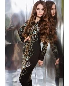Красивое платье TopDesign Premium PB3 01