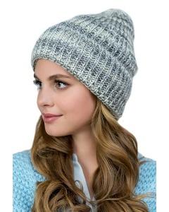 Тёплая женская шапка Landre Сандра