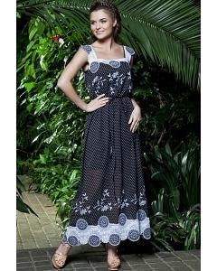Платье Topdesign Premium PA3 49