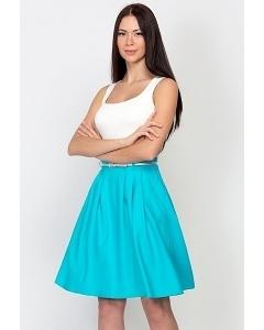 Юбка Emka Fashion 322-navira