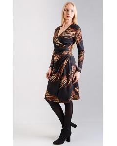 Трикотажное платье Sunwear B8 074