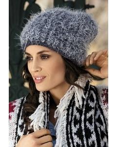Зимняя женская шапка Kamea Chantale