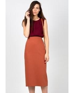 Юбка Emka Fashion 501-lavanda