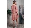 Коктейльное платье широкого кроя Donna Saggia DSP-377-82