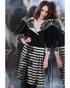 Платье Top Design Premium PB3 04