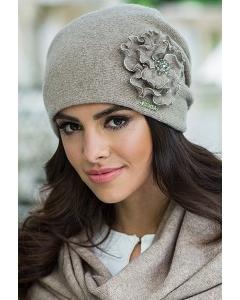Женская шапка Kamea Giovana