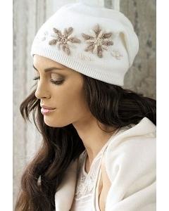 Женская трикотажная шапка Kamea Dasza