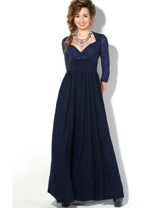 Длинное вечернее платье Donna Saggia DSP-130-41t