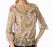 Купить шелковую блузку в интернет-магазине