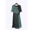 Шифоновое платье приталенного силуэта Emka PL1091/verta