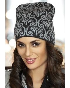 Молодёжная шапка формы бини Kamea Lyly