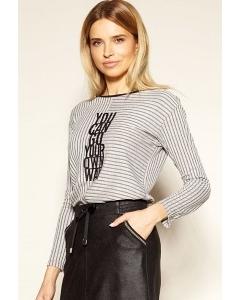 Полосатая блузка Zaps Zarina