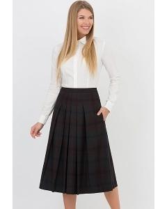 Юбка Emka Fashion 587-pessi
