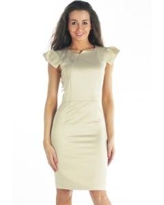 Платье Donna Saggia (Весна-лето 2012)