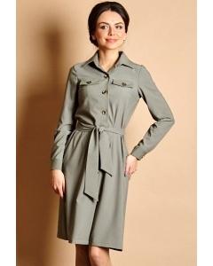 Платье TopDesign B5 045