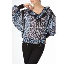 Шикарная блузка Golub | Б775-938-1286