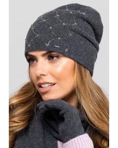 Женская удлиненная шапка Kamea Galicja