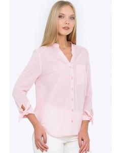 Женская рубашка свободного кроя Emka b 2228/acura