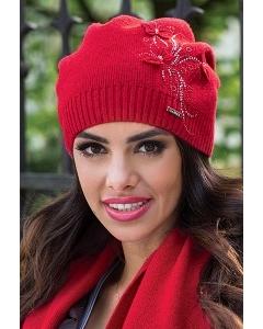 Трикотажная шапка Kamea Carmela