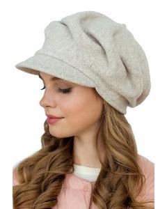 Женская кепка из шерсти Landre Агнис