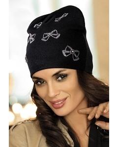 Модная шапка-бини Kamea Daisy