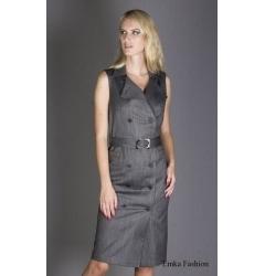 Платье рубашечного кроя | 183-kentmere5