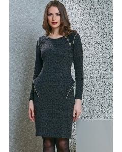 Платье TopDesign B4 137