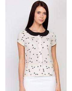 Блузка Emka Fashion b 2151/maclet