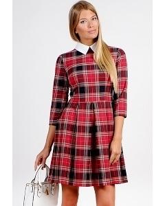 Платье Emka Fashion PL-413/glenn