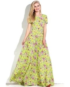 Длинное платье Donna Saggia DSP-149-59