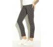 Женские хлопковые брюки Zaps Wakomo